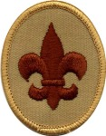 Scout-Badge